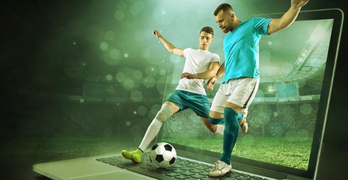 soccer gambling online